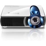 BenQ LW61ST 3D Ready DLP Projector - 720p - HDTV - 16:10 LW61ST