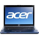 "Acer Aspire AS4830T-32356G50Mtbb 14"" LED Notebook - Intel Core i3 i3-2350M 2.30 GHz NX.RGPAA.001"