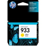 HP 933 Ink Cartridge - Yellow CN060AC#140