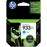 HP 933XL Ink Cartridge - Cyan CN054AC#140