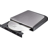 Lite-On eSEU206 External Blu-ray Reader/DVD-Writer - Retail Pack - ESEU206101