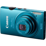 Canon PowerShot 110 HS 16.1 Megapixel Compact Camera - Blue