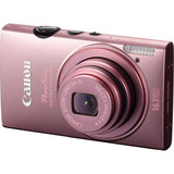 Canon PowerShot 110 HS 16.1 Megapixel Compact Camera - Pink