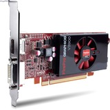 HP FirePro V3900 Graphic Card - 1 GB DDR3 SDRAM - PCI Express 2.1 x16 - Half-length/Full-height A6R69AA