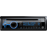 Clarion CZ702 Car CD/MP3 Player - 76 W RMS - iPod/iPhone Compatible - - CZ702