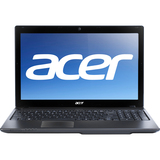 "Acer Aspire AS5560-83526G50Mnkk 15.6"" LED Notebook - AMD A8-3520M 1.60 GHz - Black LX.RNTAA.003"