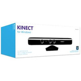 Microsoft Kinect Motion Sensing Gaming Controller - L6M00001