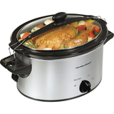 Hamilton Beach Stay or Go 33249 Cooker - 33249