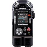 Olympus LS-100 4GB Digital Voice Recorder V409121BU000
