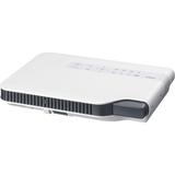 Casio Slim XJ-A256 DLP Projector - 720p - HDTV - 16:10