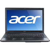 "Acer Aspire AS5755G-7678G1TMtks 15.6"" LED Notebook - Intel Core i7 i7-2670QM 2.20 GHz LX.RV4AA.001"