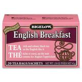 Bigelow Tea English Breakfast Tea 28 ct