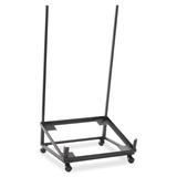 Global Sonic Contemporary Stacking Chair Dolly 6517