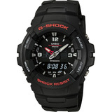 G100-1BV - Casio G-SHOCK G100-1BV Wrist Watch