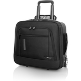"Targus Revolution Compact TBR015US Carrying Case (Roller) for 15.6"" No - TBR015US"