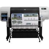 HP Designjet T7100 Inkjet Large Format Printer - 1067mm - Color