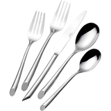 Towle Wave Forged Flatware Set