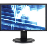 "LG E2211TB-BN 22"" LED LCD Monitor - 16:9 - 5 ms E2211TB-BN"