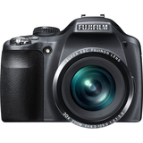 Fujifilm FinePix SL300 14 Megapixel Bridge Camera - Black 16206450
