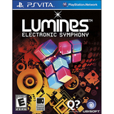 Ubisoft Lumines Electronic Symphony 31715