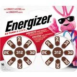 Energizer EZ Turn & Lock Size 312