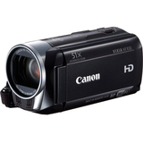 "Canon VIXIA HF R30 Digital Camcorder - 3"" - Touchscreen LCD - CMOS - Full HD 5976B002"