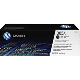 HP 305A (CE410A) Black Original LaserJet Toner Cartridge CE410A