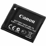 Canon NB-11L Digital Camera Battery - 6212B001