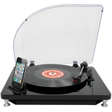 Ion Audio iLP Turntable Conversion System for iPad, iPhone & iPod touc - IT41