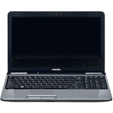 "Toshiba Satellite L750D-07N 15.6"" LED Notebook - AMD 1.90 GHz - Shinning Silver PSK32C-07N003"