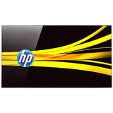 "HP LD4730 47"" LCD Monitor - 16:9 - 12 ms LM216A8#ABA"