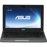 "Asus Eee PC 1025C-MU17-BK 10.1"" LED Netbook - Intel Atom N2600 1.60 GHz - Matte Black 1025C-MU17-BK"
