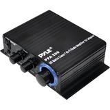 Pyle PFA200 Car Amplifier - 60 W RMS - 2 Channel - Class T