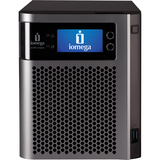 Iomega StorCenter Server Class px4-300d Network Storage Server