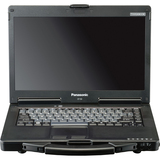 "Panasonic Toughbook CF53AUGHYFQ 14"" Touchscreen LED (CircuLumin) Notebook CF53AUGHYFQ"