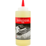 Dahle 20740 Shredder Oil