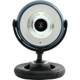 Gear Head Quick WCF2600HDBLU Webcam - Blue - USB 2.0