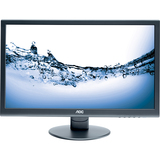 "AOC ENTERTAINING e2752Vh 27"" LED LCD Monitor - 16:9 - 5 ms - E2752VH"