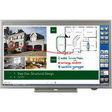 "Sharp PN-L802B 80"" LED LCD Touchscreen Monitor - 16:9 - 6 ms - PNL802B"