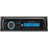 Dual XD1225 Car CD/MP3 Player - 28 W RMS - Single DIN - XD1225