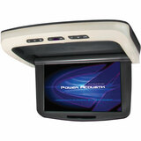 "Power Acoustik PMD-115CM Car DVD Player - 11.2"" LCD Display - 16:9 - 8 - PMD115CM"