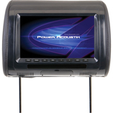 "Power Acoustik H-91CC 9"" Active Matrix TFT LCD Car Display - H91CC"
