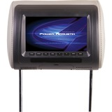 "Power Acoustik H-71CC 7"" Active Matrix TFT LCD Car Display - H71CC"