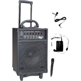 PylePro PWMA370 Public Address System