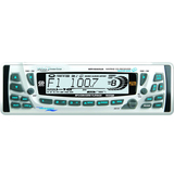 Boss MR1630UA Marine CD/MP3 Player - 280 W RMS - iPod/iPhone Compatibl - MR1630UA