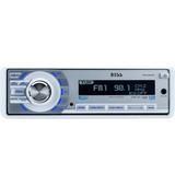 Boss MR1580DI Marine Flash Audio Player - 320 W RMS - iPod/iPhone Comp - MR1580DI