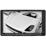 "Boss BV9564BI Car DVD Player - 7"" Touchscreen LCD Display - 800 x 480 - BV9564BI"