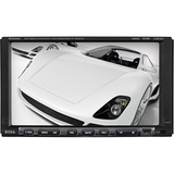 "Boss BV9558 Car DVD Player - 7"" Touchscreen LCD Display - 800 x 480 - - BV9558"