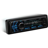 Boss 650UA Car CD/MP3 Player - 240 W RMS - iPod/iPhone Compatible - Si - 650UA