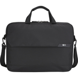 "Case Logic MLC-116 Carrying Case (Briefcase) for 16"" Notebook, Tablet - MLC116BLACK"